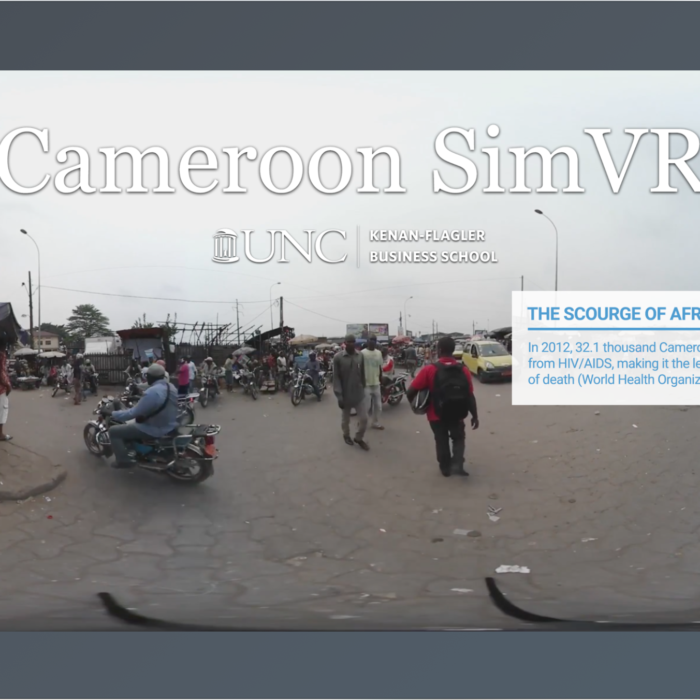 Cameroon VR