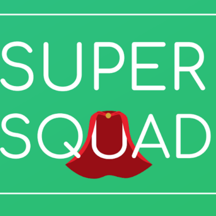 Hospital AR: Super Squad Hospital App